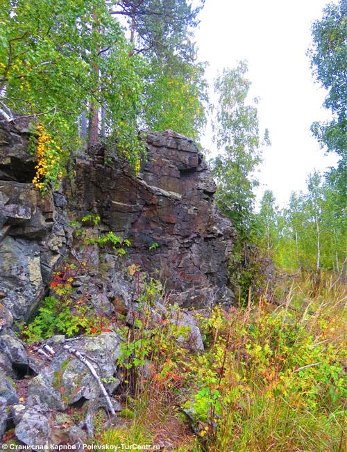 Камни Азовского